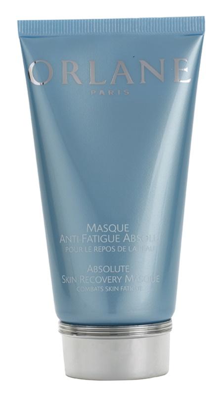 Orlane Absolute Skin Recovery Program maska pre unavenú pleť