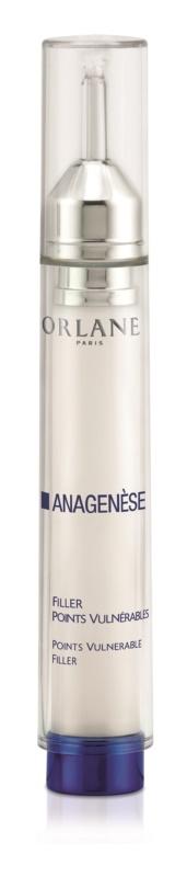 Orlane Anagenèse vyplňovač vrásek v okolí očí a rtů