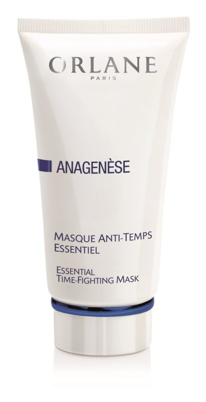 Orlane Anagenèse masque lissant pour la régénération de la peau