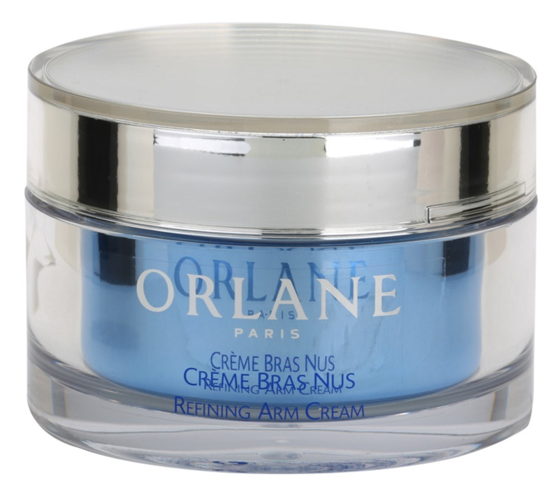 Orlane Body Care Program crema reafirmante para brazos