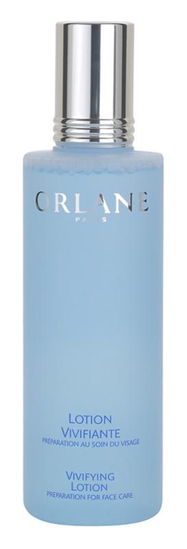 Orlane Daily Stimulation Program osvěžující a zjemňující tonikum bez alkoholu