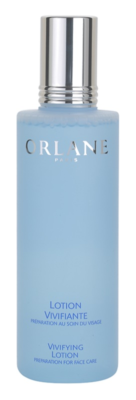 Orlane Daily Stimulation Program Refreshing And Soothing Toner Without Alcohol