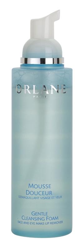 Orlane Daily Stimulation Program Make-up Entferner-Schaum für Gesicht und Augenpartien