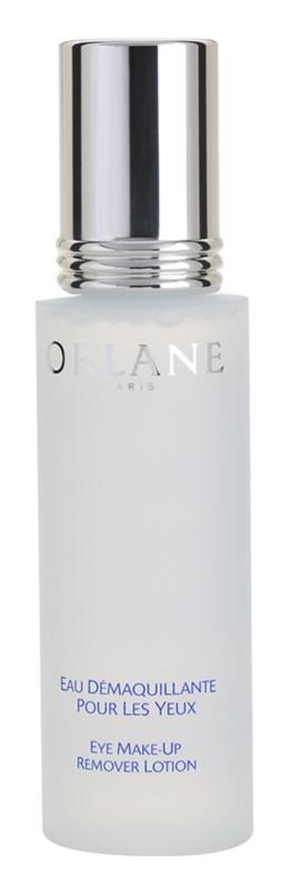 Orlane Daily Stimulation Program feiner Augen-Make-up-Entferner