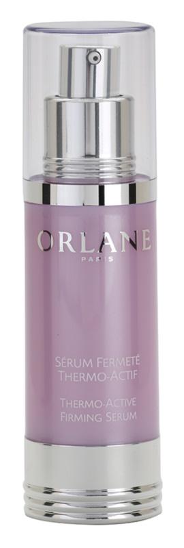 Orlane Firming Program termoaktivní zpevňující sérum na obličej