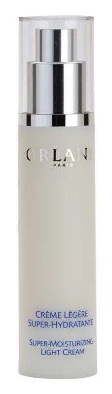 Orlane Hydration Program ľahký hydratačný krém