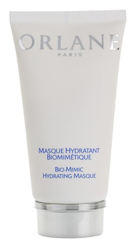 Orlane Hydration Program Biomimetic Moisturizing Mask