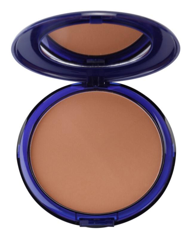 Orlane Make Up pudra compacta pentru bronzat