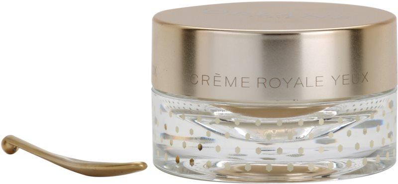 Orlane Royale Program omlazující oční krém s mateří kašičkou a zlatem