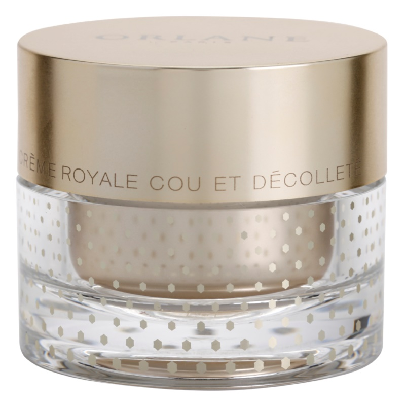 Orlane Royale Program crema para cuello y escote