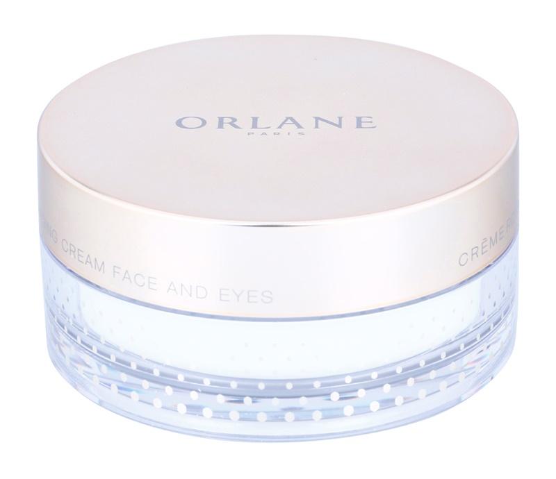 Orlane Royale Program čistiaci krém na tvár a oči