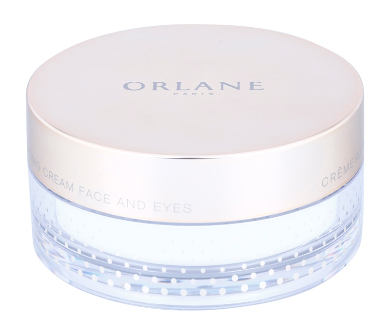Orlane Royale Program Cleansing Cream Face and Eyes