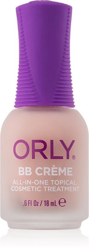 Orly BB Créme ingrijirea unghiilor
