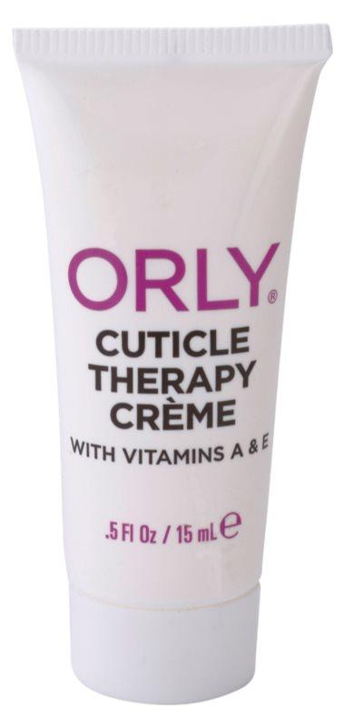 Orly Cuticle Therapy Creme krém na nehtovou kůžičku