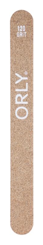Orly Garnet Board pilník pro silné nehty