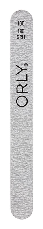 Orly Grey Board Nagelvijl