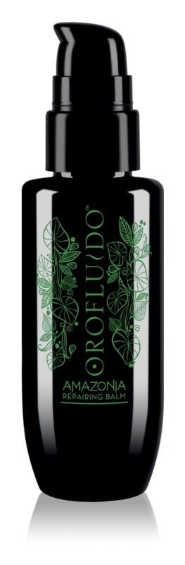 Orofluido Amazonia™ Leave-In Conditioner voor Versterking en Glans van Haar