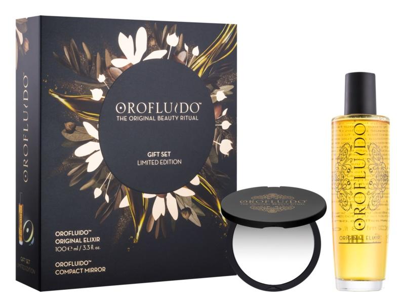 Orofluido Beauty zestaw kosmetyków I.