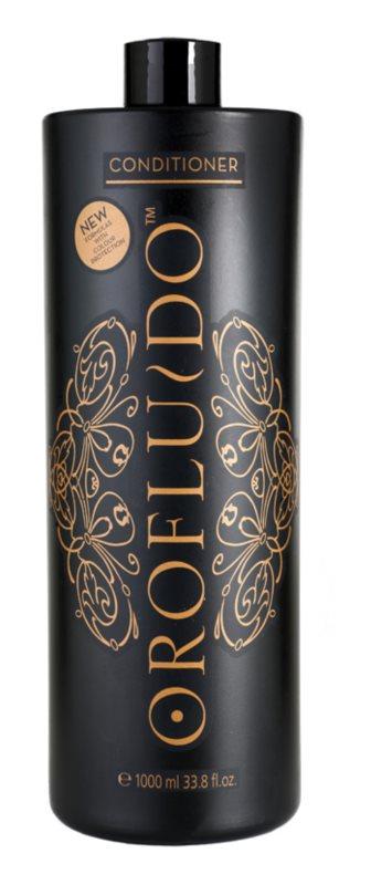 Orofluido Beauty balzam za naravne ali barvane lase