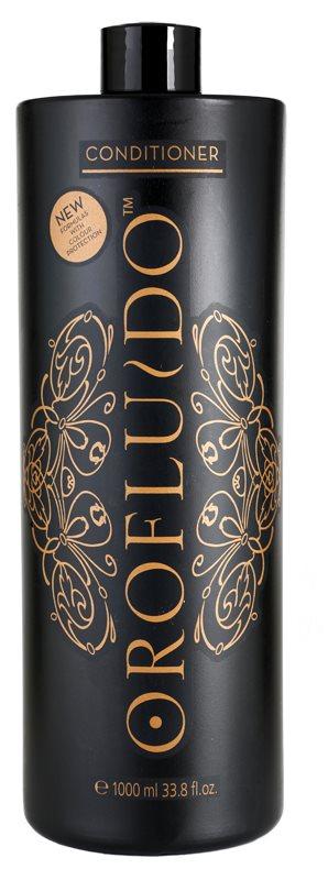 Orofluido Beauty condicionador para cabelo natural ou pintado