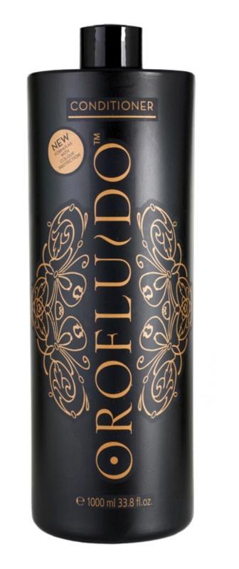 Orofluido Beauty kondicionáló a természetes vagy a festett hajra