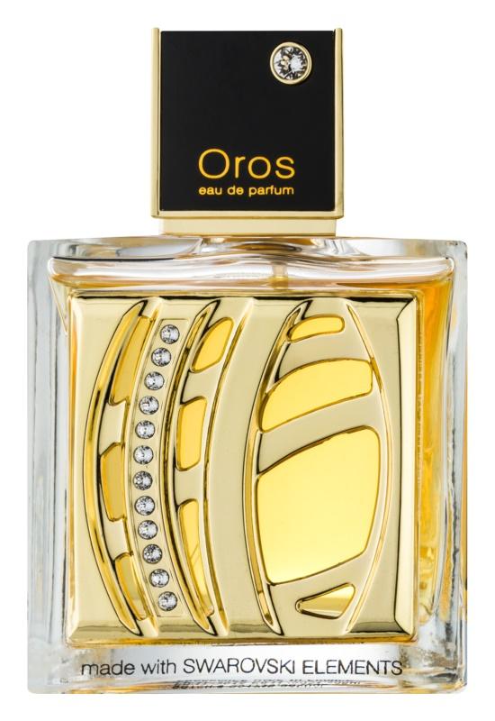 Oros Oros parfémovaná voda pro ženy 100 ml
