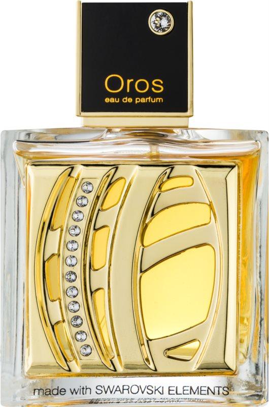 Oros Oros parfémovaná voda pro ženy 85 ml