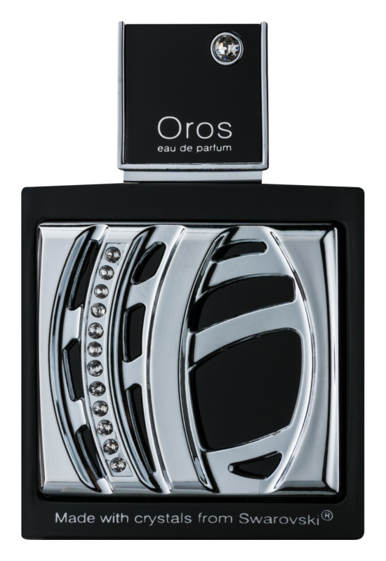 Oros Oros Eau de Toilette for Men 85 ml