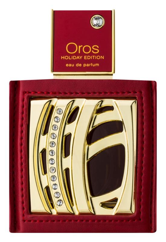 Oros Holiday Edition Parfumovaná voda pre ženy 100 ml