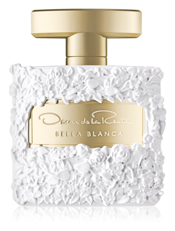Oscar de la Renta Bella Blanca Eau de Parfum for Women 100 ml