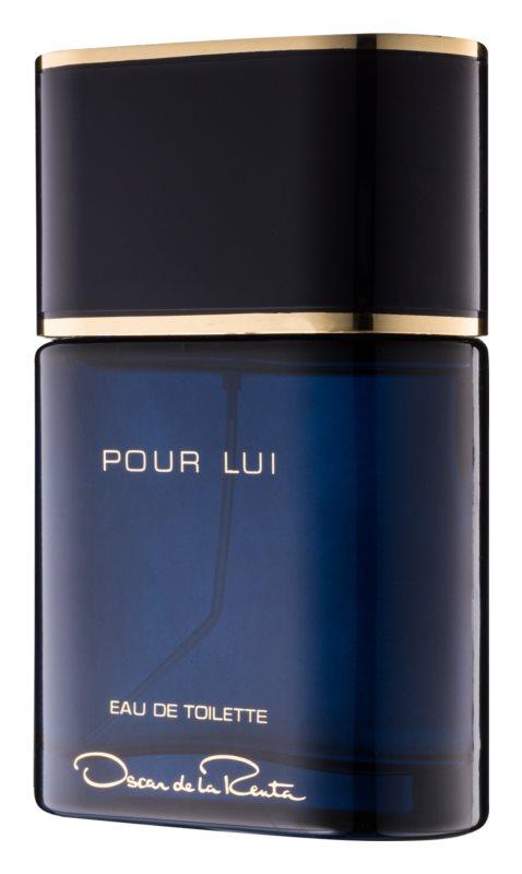 Oscar de la Renta Pour Lui toaletní voda pro muže 90 ml