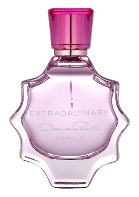 Oscar de la Renta Extraordinary Pétale Eau de Parfum for Women 90 ml