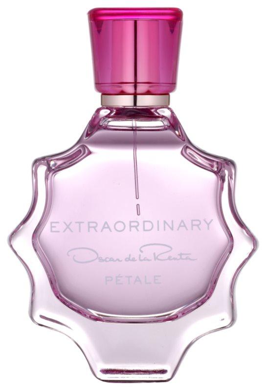 Oscar de la Renta Extraordinary Pétale woda perfumowana dla kobiet 90 ml