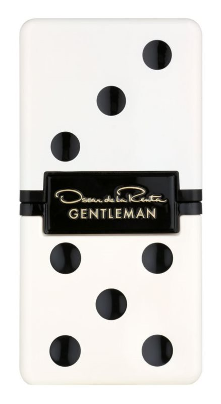 Oscar de la Renta Gentleman Eau de Toilette for Men 50 ml