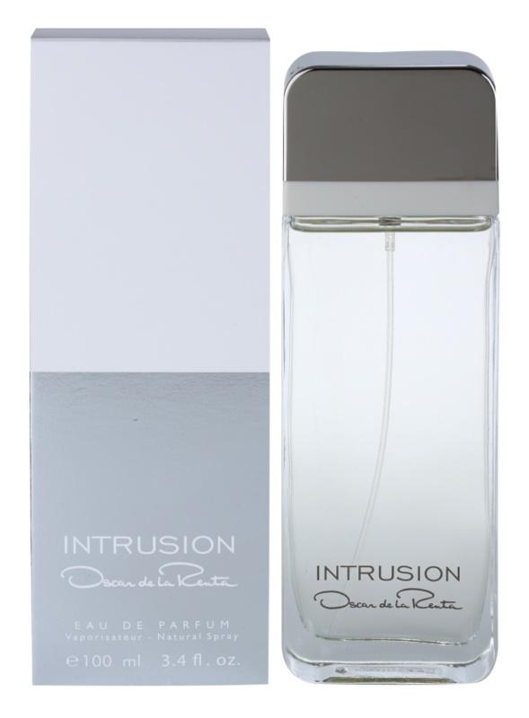 Oscar de la Renta Intrusion woda perfumowana dla kobiet 100 ml