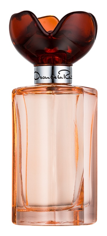 Oscar de la Renta Oscar Orange Flower eau de toilette pour femme 100 ml