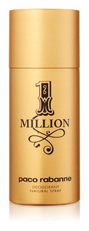 Paco Rabanne 1 Million deospray per uomo 150 ml