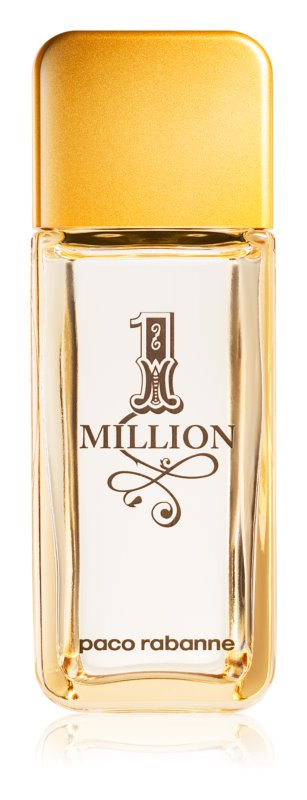 Paco Rabanne 1 Million voda poslije brijanja za muškarce 100 ml