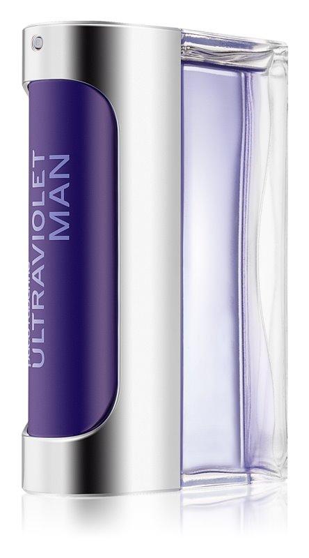 Paco Rabanne Ultraviolet Man toaletná voda pre mužov 50 ml