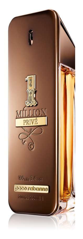 Paco Rabanne 1 Million Privé Eau de Parfum para homens 100 ml