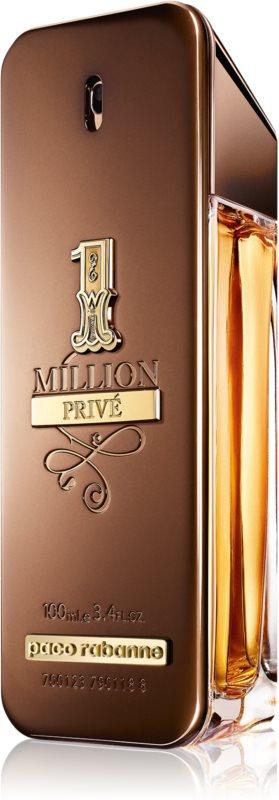 Paco Rabanne 1 Million Privé Parfumovaná voda pre mužov 100 ml