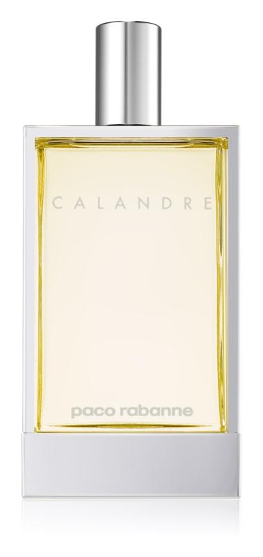 Paco Rabanne Calandre Eau de Toilette voor Vrouwen  100 ml