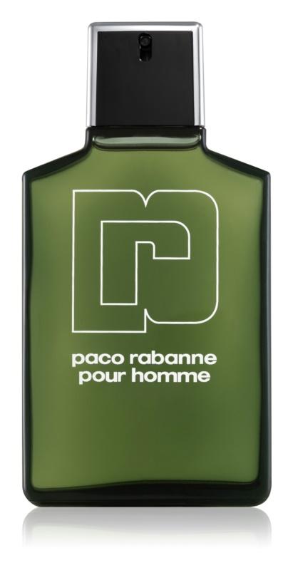 Paco Rabanne Pour Homme eau de toilette férfiaknak 100 ml