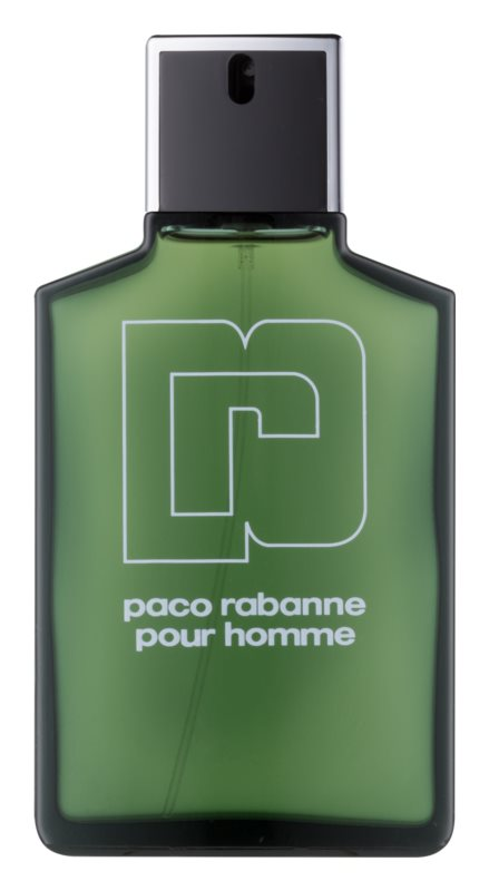 Paco Rabanne Pour Homme after shave pentru barbati 100 ml