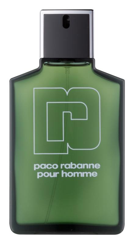 Paco Rabanne Pour Homme toaletní voda pro muže 100 ml