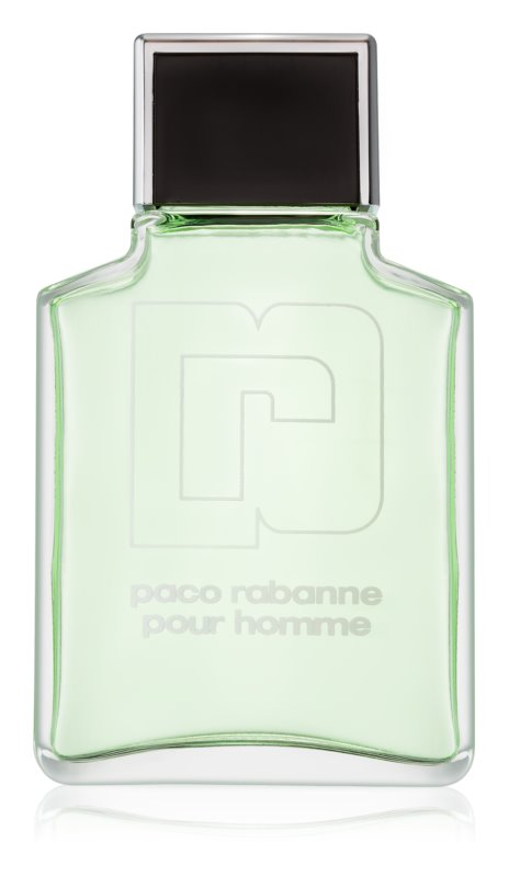 Paco Rabanne Pour Homme After Shave Lotion for Men 100 ml