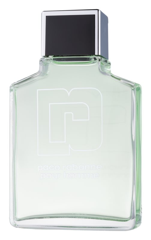 Paco Rabanne Pour Homme After Shave Lotion for Men 75 ml