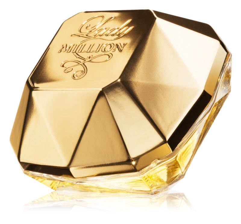Paco Rabanne Lady Million eau de parfum pentru femei 80 ml