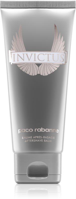 Paco Rabanne Invictus Baume après-rasage pour homme 100 ml