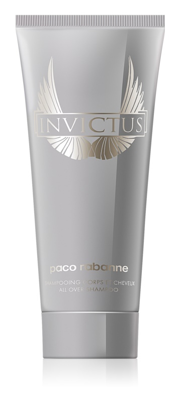 Paco Rabanne Invictus Gel Douche Pour Homme 150 Ml Notinofr